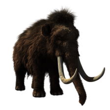 woolly-mammoth-2722882__480